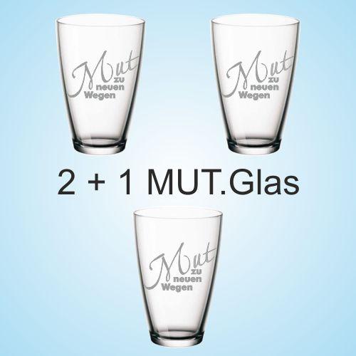 2+1 MUT.Gläser 500x500