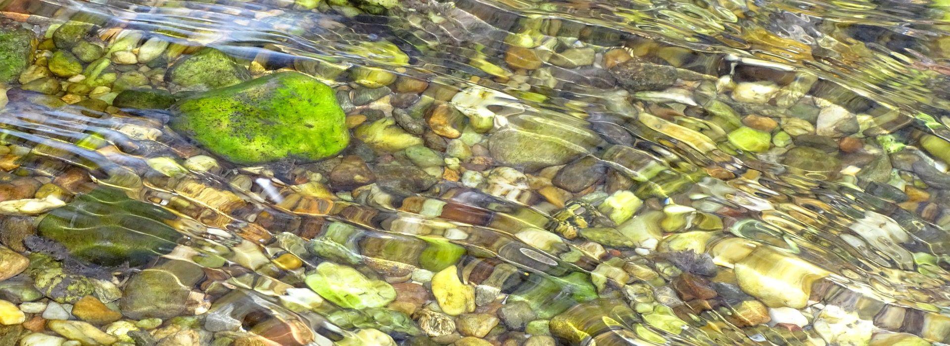 Klarer Fluss 1920x700