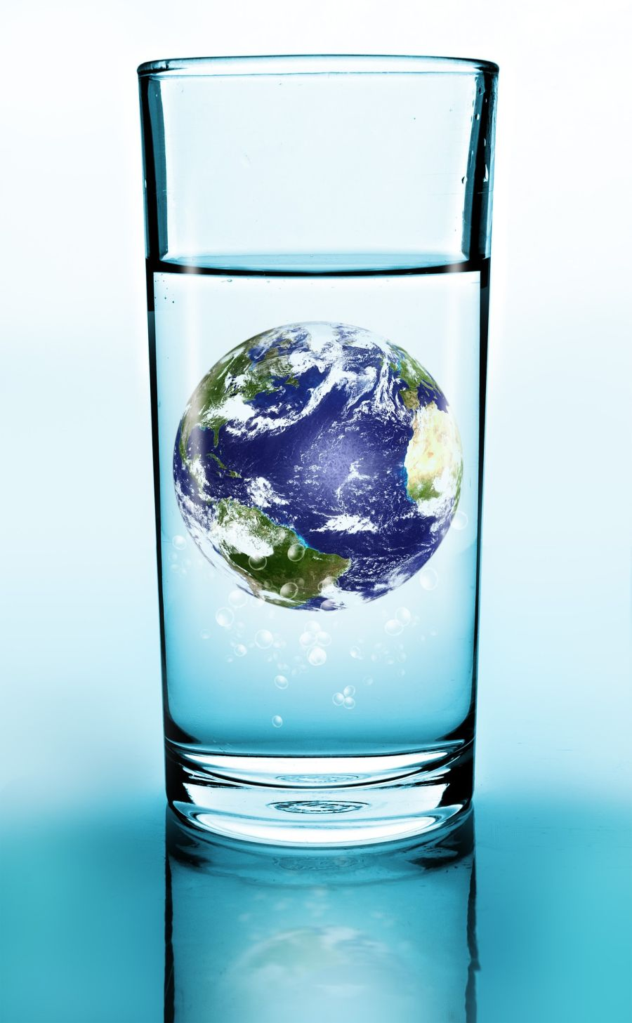 Wasserglas 900x145