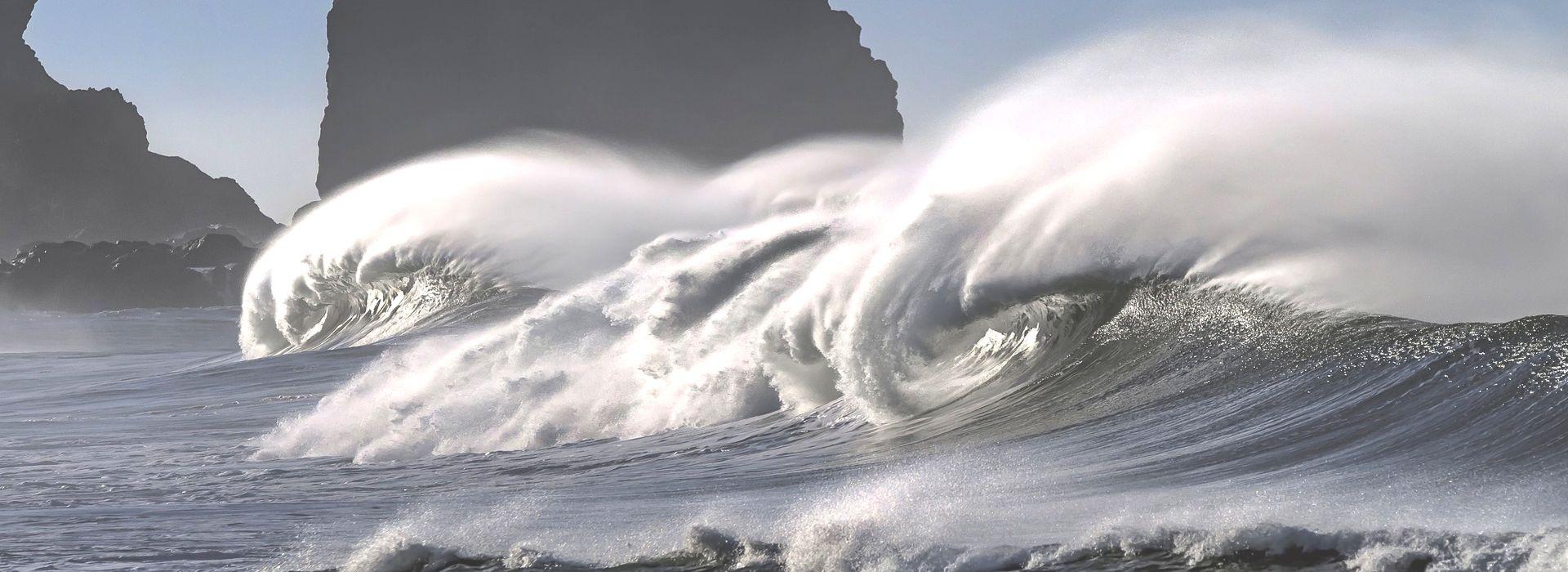 Welle Kraft